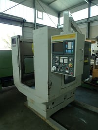 DRILLING AND TAPPING CENTER