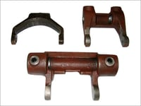 Tractors Clutch Forks