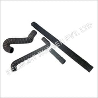 Spring Mounted Hoses