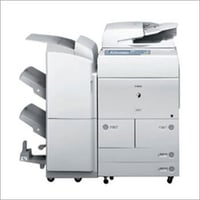 Color Photocopier On Rent