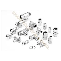 Automotive Compression Fittings