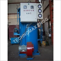 Industrial Thermal Oil Heater