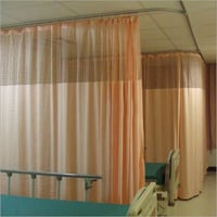 Hospital Bed Curtains