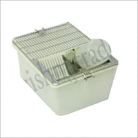 Polypropylene Mice Cages