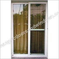 Glass Door Panels