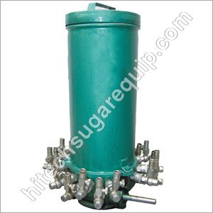 Single Point Grease Lubricator
