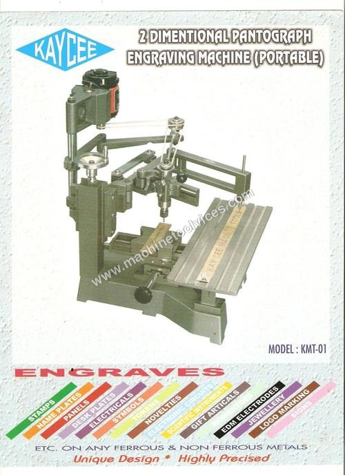 Pantograph Engraving Machines Manufacturers Amp Suppliers