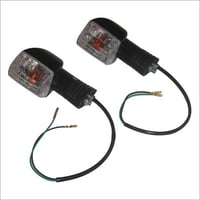Bike Indicator Lights