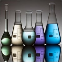 Industrial Water Treatment Chemicals