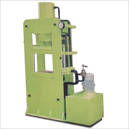 Auto Rubber Parts Hydraulic Press
