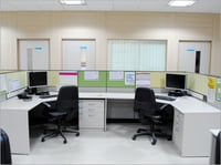 Corporate Interior Solutions
