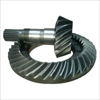 Crown Wheel Pinion Gear