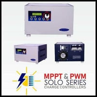 PWM/MPPT Solar Charge Controller