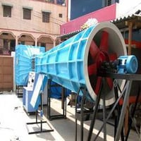 Subsonic Wind Tunnel