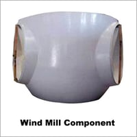 Windmill Nacelle Covers