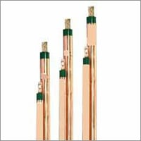 Copper Earthing Systems