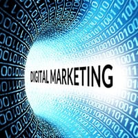 Digital Marketing Promotions Services