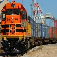 Railway Logistic Services