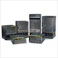 Cisco Network Switches