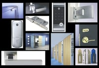 Architectural Hardware Products