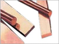 Copper Engineering Products