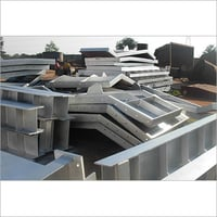 Furnace Components Production
