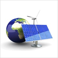Solar Wind Energy Products