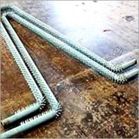 Studded Bed Coil