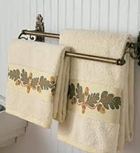 Bathroom Towel