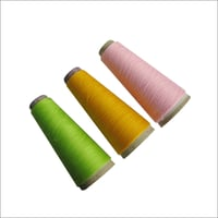 Fibre Dyed Polyester Cotton Blended Yarn