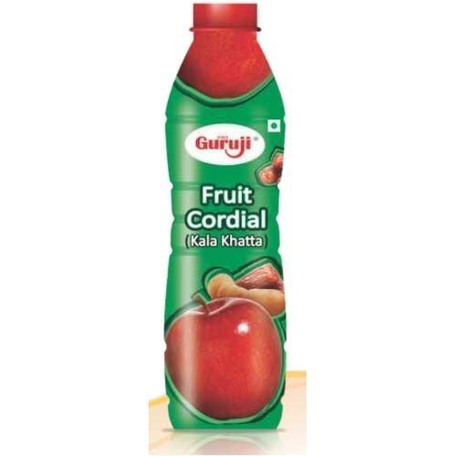 Fruit Cordial (Kala Khatta)