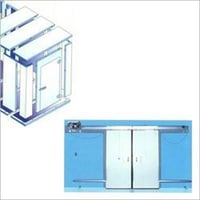 Insulated Panels And Doors