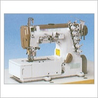 High Speed Lockstitch Sewing Machines