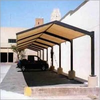 Outdoor Roof Shade