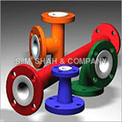 Ptfe Lined Components