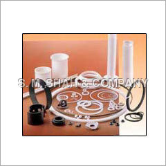 Ptfe Moulded Rods