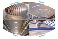 Roofing Sheets Installation Services