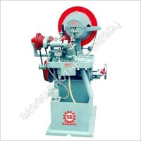 Head Slotting Machine (Japanese Type)