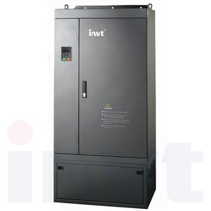CHV Series Variable Speed Drive with Vector Control