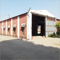 Warehouse Rental