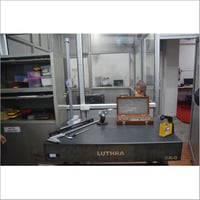 Mechanical Lab Equipments Testing Services