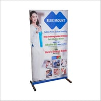 Promotional Standee