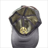 Military Officer Hats