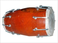 Traditional Dholak