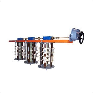 Load Tap Changers