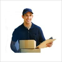 Personal Courier Services