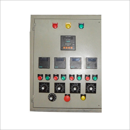 Wire Drawing Machine Control Panel At Best Price In Delhi Delhi Verma Ji Electric Engineering