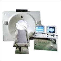 GE HiSpeed Qxi 4 Slice CT Scanner