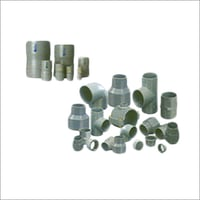 Fabricated Pipe Fittings