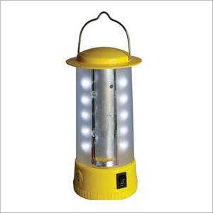 15 Led Rechargeable Emergency Light
